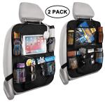 Amazon: Reserwa Car Backseat Organizer 2pk for or 14+