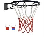 Amazon: Basketball Net Professional Heavy Duty Replacement 2 Pcs 50% Off W/Code + Coupon