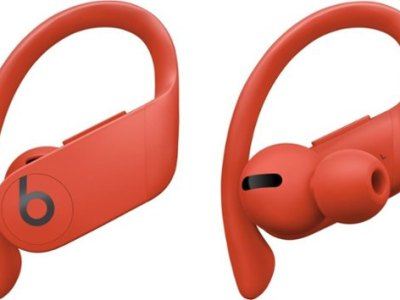 BESTBUY: Beats by Dr. Dre - Powerbeats Pro Totally Wireless Earphones For $159.99 At Reg.$249.99
