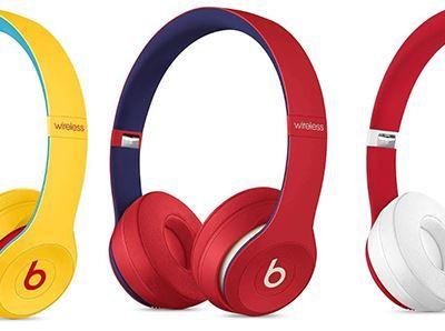 Amazon: Beats Solo3 Wireless Headphones Only $119 + FREE Shipping (Reg $200) – BEST Price!