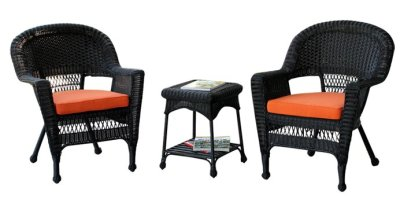Wayfair: August Grove Byxbee 3-Piece Seating Group with Cushions for $359.99