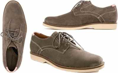 Belk: Crown & Ivy Men's Percy Oxfords ONLY $17 (Regularly $100)