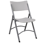 Amazon: Office Star Resin Plastic Set of 4 Folding Chairs ONLY $123.25 (Reg $270)