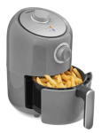 Walmart: Farberware 1.9QT Air Fryer, Grey for $29.88 Free Store Pickup! (Reg. $39.88)