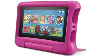 Belk: Fire 7 Kids Edition Tablet 16GB JUST $59.99 + FREE Shipping (Regularly $100)