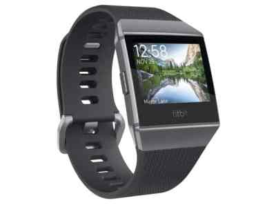 WALMART: Fitbit Ionic Smartwatch For $179.99