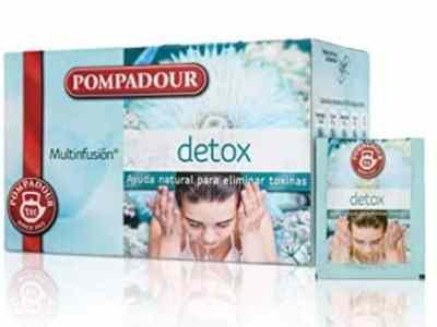 Amazon: Gentle Detox Tea for $3.84 (Reg. Price $6.99) after code!