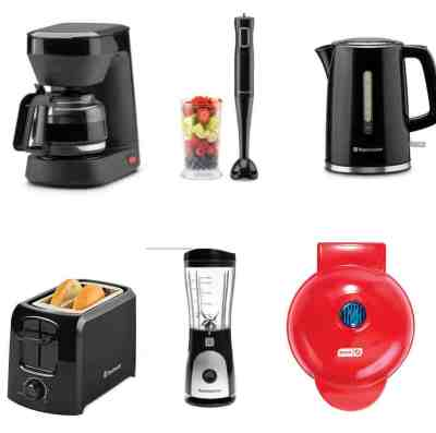 Belk: Small Kitchen Appliances for $9.99!!