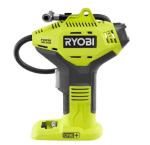 Home Depot: Ryobi ONE+ 18V Cordless High Pressure Inflator (Tool Only) $19.97 ($36.07)