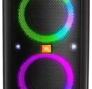 BESTBUY: JBL - PartyBox 300 Portable Bluetooth Speaker - Black For $299.99 At Reg.$499.99