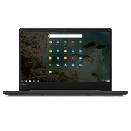 Lenovo 81JW0001US Chromebook S330, 14″ HD Display Now $199