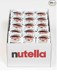 Amazon: 120 Pack Of Nutella Chocolate Hazelnut Spread ONLY $19.54 Shipped
