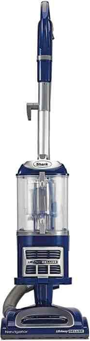 Amazon: Navigator Lift-Away Deluxe NV360 Upright Vacuum Only $99.99 (Reg. $229.99)