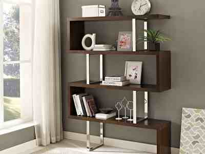Amazon: Modway Meander Contemporary Modern Offset Stand ONLY $302.10 (Reg $685)