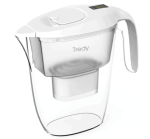 Amazon: Tredy Water Filter Pitcher, 6-Cup for $16.5 ($33)