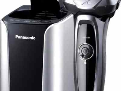 BESTBUY: Panasonic - Arc5 Automatic Cleaning/Charging Wet/Dry Electric Shaver $149.99 At Reg.$199.99