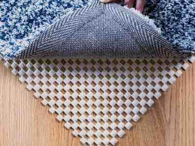 Amazon: Rug Gripper for Hardwood Floors, Non Skid Under Cushions, Just $10.19 (Reg $16.99)