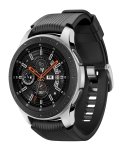 Walmart: SAMSUNG Galaxy Watch - Bluetooth Smart Watch (46mm) - Silver For $189.00 At Reg.$279.00
