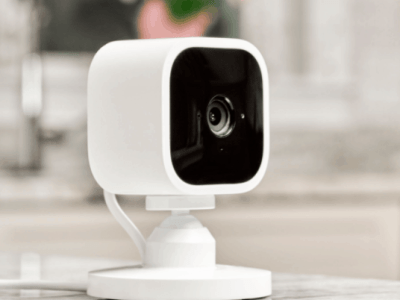 Best Buy: Mini Indoor Security Camera for ONLY $24 (Regularly $35)