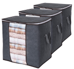 Amazon: Lifewit Storage Bag 90L, 3Pack for 14+