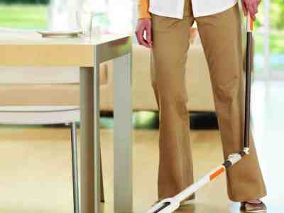 eBay: Bissell Smart Details Lightweight Swivel Mop ONLY $9.99 (Reg $23)