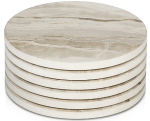 Amazon: Set of Stone Style Coasters Only $7.99 W/Code (Reg. $14.90)