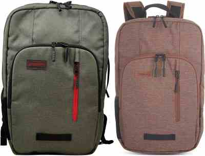 Amazon: Timbuk2 Uptown Laptop Travel-Friendly Backpack ONLY $29.99 (Reg $50)