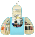 Amazon: 42 Travel Hanging Toiletry Bag for 12+