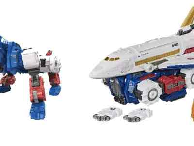 Target: Transformers Generations War for Cybertron Earthrise $54.14 ($80)