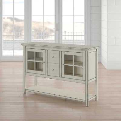 """Wayfair:Greggs TV Stand for TVs up to 65"""" $354.99 + Free shipping At Reg.$549.00"""