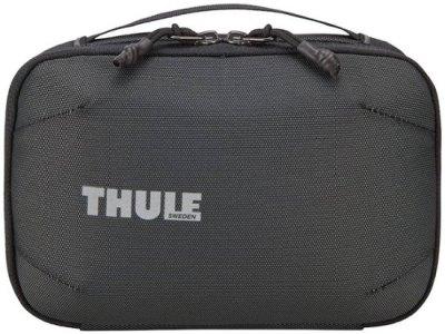 BESTBUY: Thule - Subterra PowerShuttle Travel Case - Dark Shadow For $12.95 At Reg.$24.95