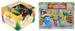 Zulily: Up to 40% off Crayola Products!
