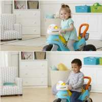 Walmart: VTech 3-in-1 Step Up and Roll Motorbike 3-Wheeler, Just $39.82