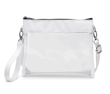 AMAZON: Clear Bag Stadium Approved JUST $4.59 W/Code (Reg. $7.59)