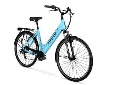 Walmart: Hyper E-Ride Electric Bike, 36 Volt Battery, 700C Wheels $398 ($798)