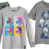 Kohls: Up to 86% Off Kids Clothing (Jumping Beans, Disney, Marvel) – From ONLY $1.68!