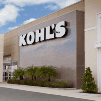 Kohl's: Check E-mails for Up to 40% off Coupon (Today Only)