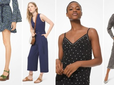 Michael Kors: Apparel & Accessories From Only $19.80 + FREE Shipping – Up to 85% Off!