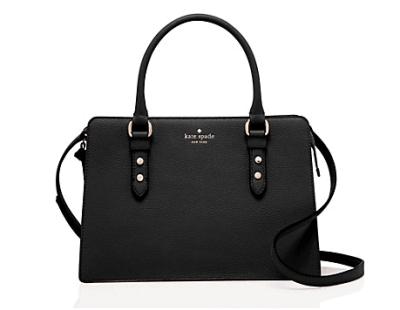 Kate Spade: Mulberry Street Bag $89!!(Reeg. $359)
