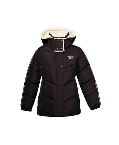 MACY'S: Reebok Women's Puffer Jacket $49.99 (Was $89) + Free Shipping.