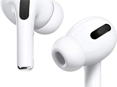 Amazon: Apple AirPods Pro $169 Shipped (Reg $249)