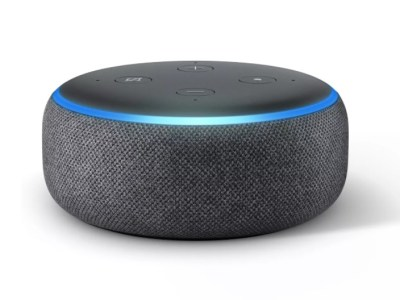 Target: Amazon Echo Dot, Just $18.99 (Reg $39.99)