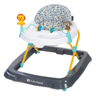 Walmart: Baby Trend Trend Walker- Zoo-ometry $27.08 ($40)