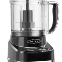Best Buy: Bella – 3-Cup Mini Chopper Only $14.99 + Free Store Pickup! (Reg. $39.99)