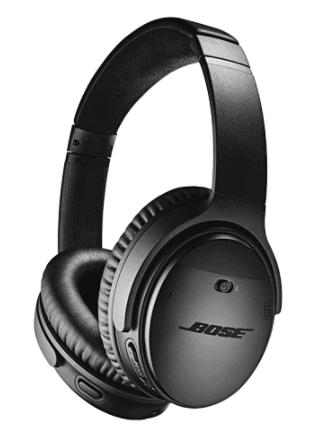 Walmart: Bose QuietComfort 35 Wireless Noise Cancelling Headphones II for $199.00 + Free Shipping! (Reg. Price $349.00)