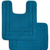 "Macy's: Comfort Soft 21"" x 24"" Memory Foam Contour Bath Rug Only $9.99 (Reg. $30.00)"