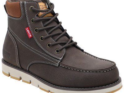 Macy's: Levi's Men's Dean Boots Now $29.99 (Reg $80.00)
