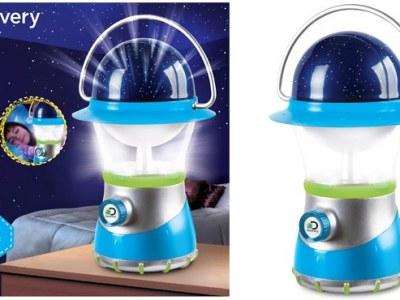 Kohl's: Discovery Kids Toy Kids Starlight Lantern ONLY $15.39 (Reg $21)