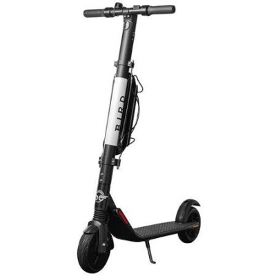 Walmart: Renewed Bird ES4-800 Electric Scooter-Dual Battery For $199.00 (WAS $799.00)