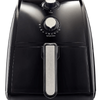 Amazon: Electric Hot Air Fryer - PRICE DROP